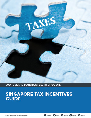 Singapore Tax Incentives Guide