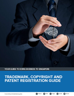 Trademark, Copyright and Patent Registration Guide