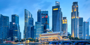 Corporate Bank in Singapore