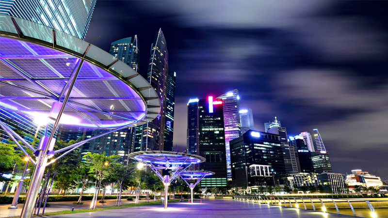 Why You Should Do Business in Singapore