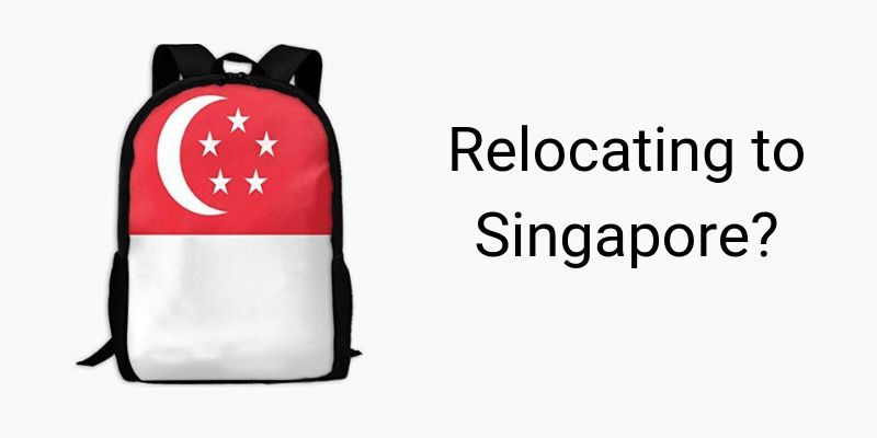 Singapore Relocation guide