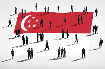 Singapore the new entrepreneur's destination of choice