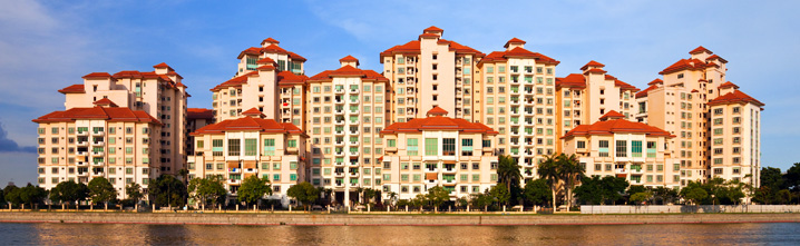 singapore public housing hdb