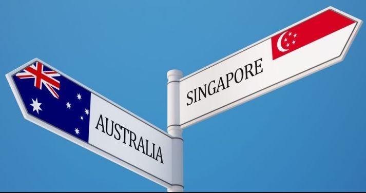 Ease of Doing Business: Singapore vs Australia