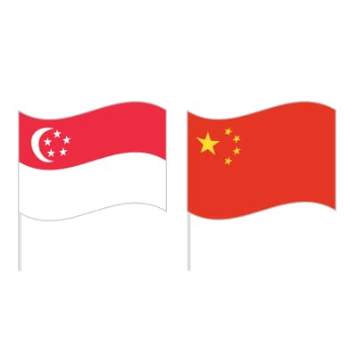 Ease of Doing Business: Singapore vs China