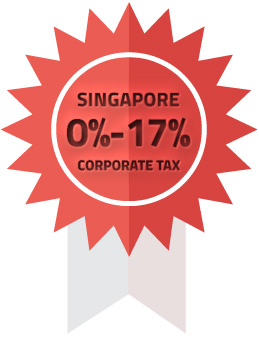 singapore corporate tax rate