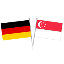 Ease of Doing Business: Singapore vs Germany