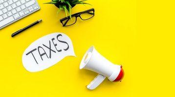 corporation tax rates