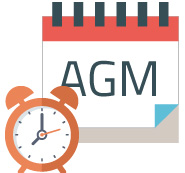 agm time