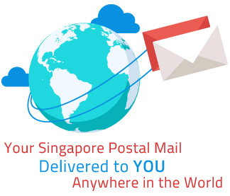 Virtual Mail Service