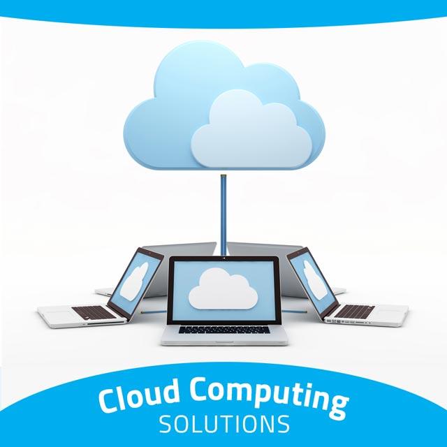 cloud computing solutions singapore