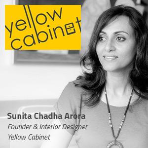 Yellow Cabinet Testimonial
