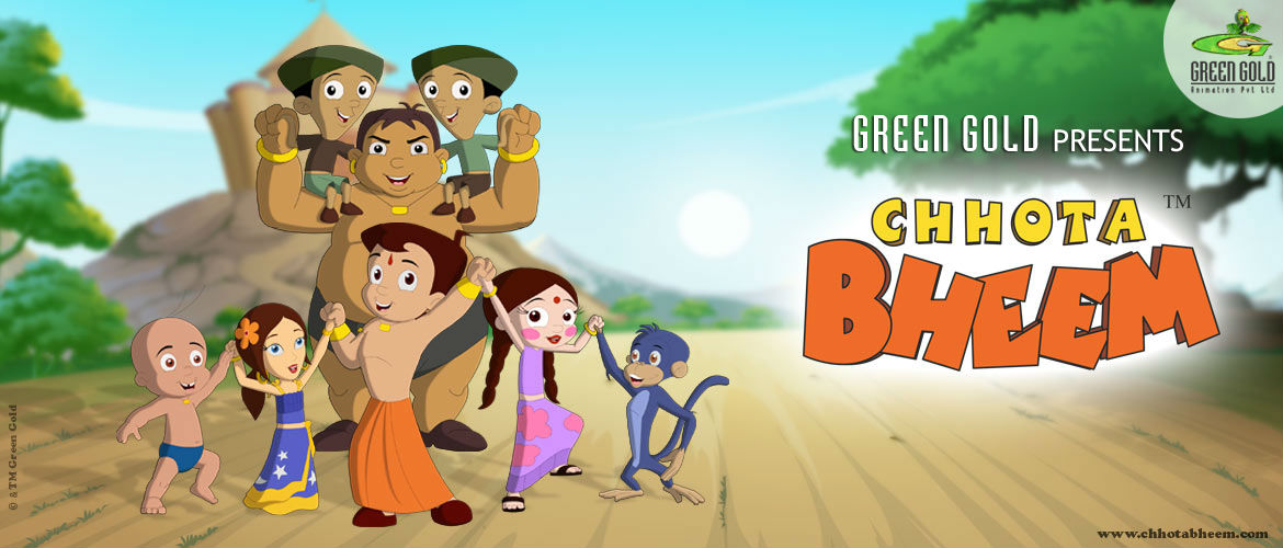 """Green Gold, India """"Disney"""" comes to Singapore"""