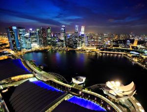 singapore-high-standards-of-living--ideal-destination-for-your-business