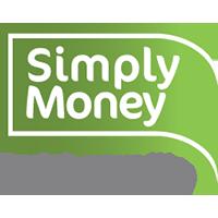simply money logo