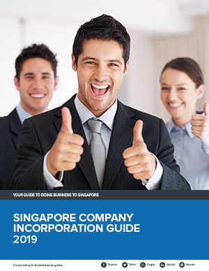 Singapore Incorporation Guide 2019