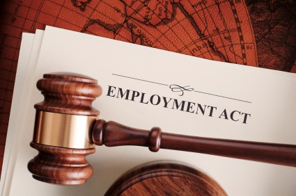 changes in the employment act
