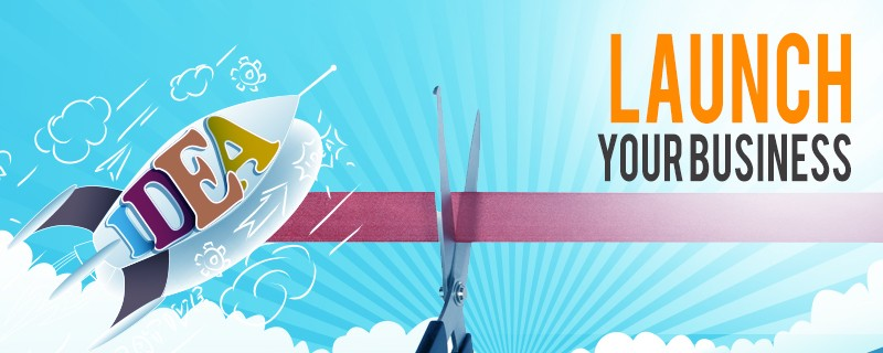 launch your business idea