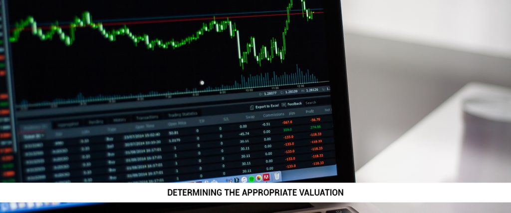 what-are-the-key-factors-in-determining-the-appropriate-valuation-in-a-seed-round-of-financing