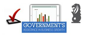 governments assistance in business growth
