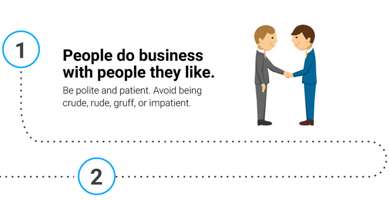 12 Ways to Get More from Your Business Relationships