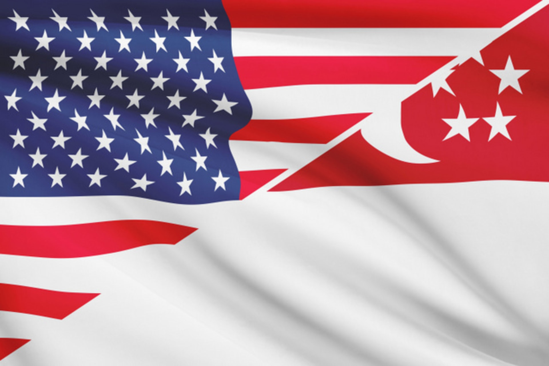 Ease of Doing Business: Singapore vs USA