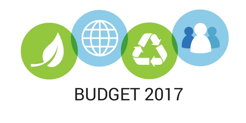 Singapore budget 2017