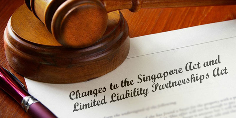 important changes to the singapore companies act
