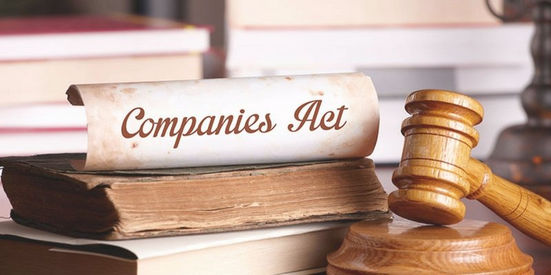 key amendments to companies act
