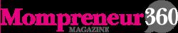 Mompreneur 360 logo