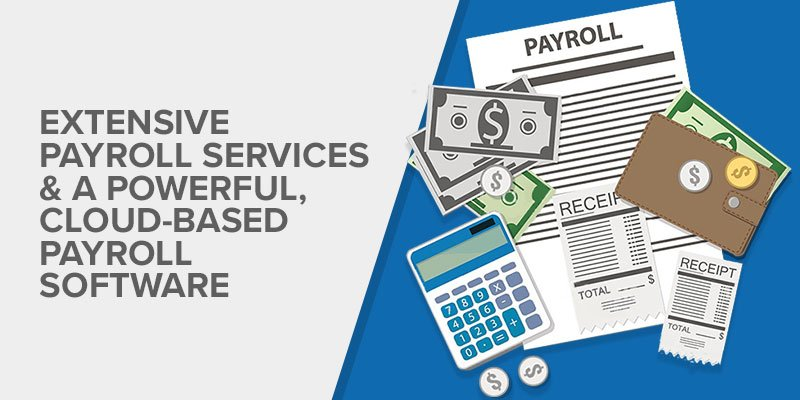 Payroll services for Singapore Companies
