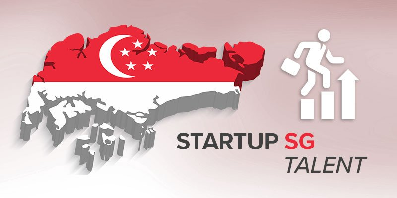 Startup SG Talent – STP and T-UP Schemes