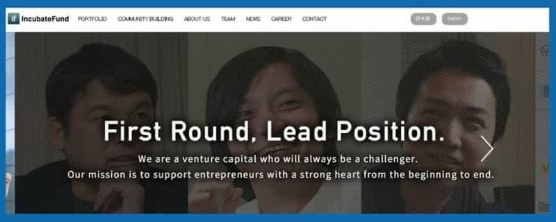 Incubatfund venture singapore