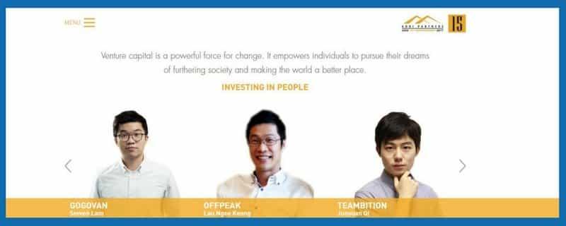 gobi partners singapore