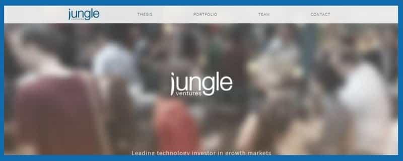 jungle venture singapore