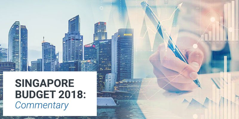 Singapore Budget 2018:Commentary