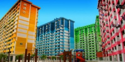 rent and homeownership in Singapore