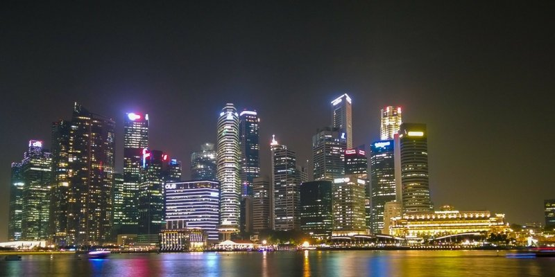 singapore is not the worlds most expensive city