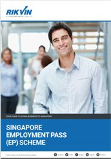 Singapore EPass download