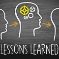 12 Lessons You Can't Learn From Business School