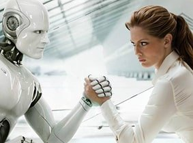 human_vs_robot How Soft Skills Will Help Your Business