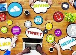 Social Media relatability