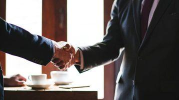 Entering a Business Partnership