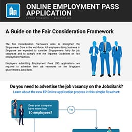 Employment Pass Application – Do You Qualify for JobsBank Exemption?