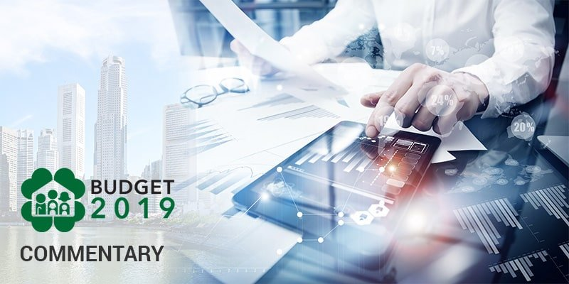 Singapore Budget 2019: Commentary