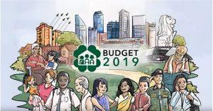 Singapore Budget 2019 Mofspore