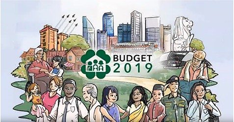 Singapore 2019 Budget Highlights
