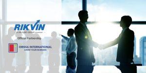 Partner with Orissa International