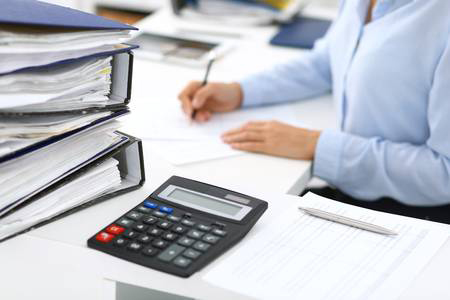 accounting bookkeeping service