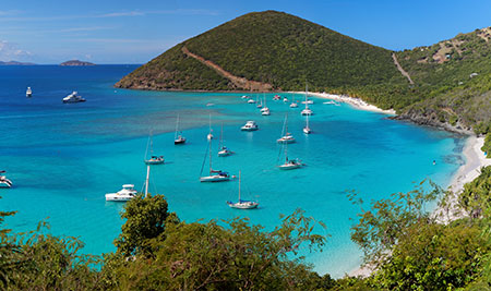 Setting up company in the British Virgin Islands (BVI)